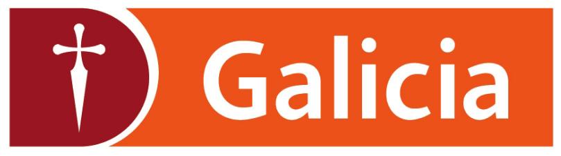 Logo de Galicia
